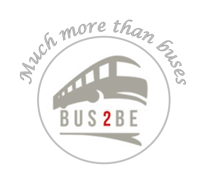 Bus 2 Be - Bus to Be